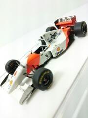FFC BY MGR モデルガレージロム 1/43 マクラーレン MP4/8 フォード オーストラリアGP