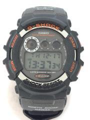 クォーツ腕時計・G-SHOCK/デジタル/--/BLACK/ブラック/ジーショック
