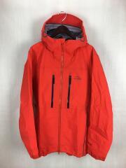 マウンテンパーカ/North Col Gore-Tex Pro Jacket/M/ナイロン/ORN