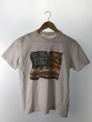 FUNKADELIC Tシャツ/1/コットン/WHT/20-0104S