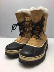 1002871281/ブーツ/25cm/キャメル
