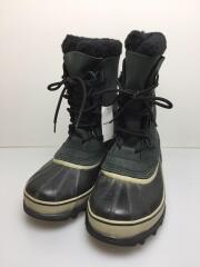 NM1000-014/ブーツ/26cm/グリーン