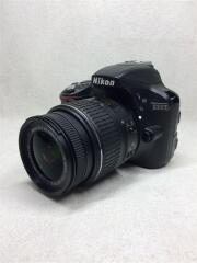 デジタル一眼カメラ D3300 ダブルズームキット2 [ブラック]