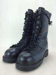 FORT LEWIS/レースアップブーツ/US7.5/BLK/レザー//     23622
