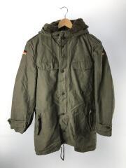 モッズコート/--/コットン/KHK/60s/ドイツ軍/8405-12-138-9938/ライナー付