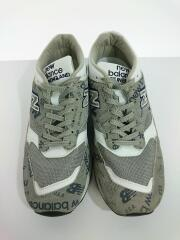M1500/グレー/MADE in UK/US11.5/GRY/スウェード