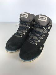 オリジナルス/HIKEBOOT/ハイク ブーツ/ブラック/G12367/27.5cm/BLK
