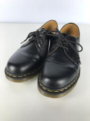 ブーツ/UK9/BLK/AW006/3ホール