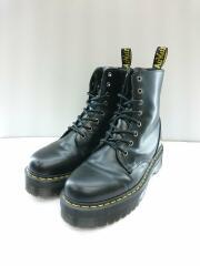 jadon max 8eye boot/ブーツ/UK9/ブラック//レザー/厚底
