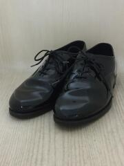エナメルシューズ/US8.5/ブラック/GATEWAY FORMAL FOOTWEAR/パテントレザー