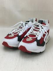ローカットスニーカー/US11/WHT/CD2053-101/AIR MAX TRIAX