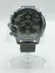 クォーツ腕時計/DZ-4536/アナログ/DIESEL/ディーゼル