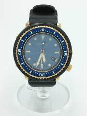 腕時計/アナログ/ラ/BLU/BLK/V147-0CB0/プロスペックス/2000本限定