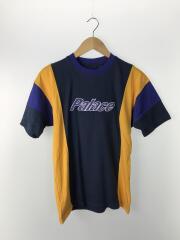 DUO Panel T-SHIRTTシャツ/S/コットン/NVY