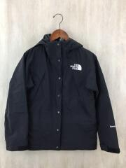 Mountain Light Jacket/S/ゴアテックス/BLK/NPW61831