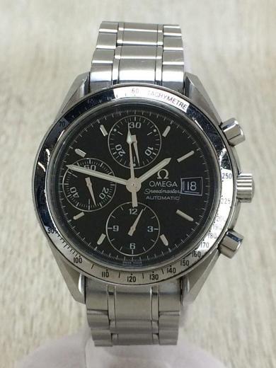 buy popular 4045f e5232 自動巻腕時計/アナログ/スピードマスター/デイト/3513.50