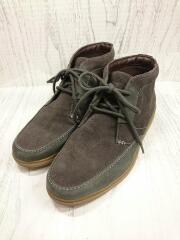 ブーツ/--/GRY
