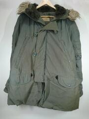 N-3B/推定70年代~/寒冷地仕様/ミリタリージャケット/8415-00-376-1710