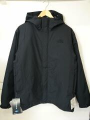 CASSIUS TRICLIMATE JACKET/カシウストリクライメイトジャケット/NP62035/3WAY
