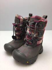 キッズ靴/15cm/ブーツ/KIDS LOVELAND BOOT WP