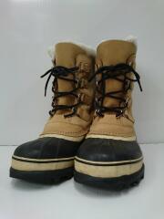 ブーツ/27cm/BEG/NM1000-281
