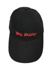 16AW/BIG DADDY CAP/BLk
