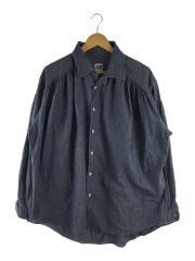 20SS/Painter Shirt/長袖シャツ/M/IDG