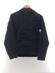 Novelty Scoop jacket/NPW10163/L/NVY