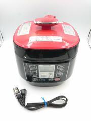 調理家電その他/KSC-3501/R/マイコン電気圧力鍋