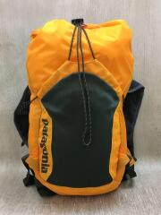 リュック/--/ORN/無地/49505/NSTR Fore Runner Vest 10L 給水パック