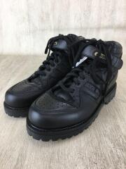 ブーツ/27cm/BLK/779001/フォーラムブーツ