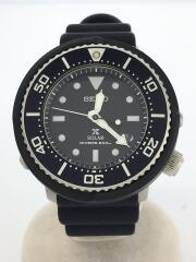 ソーラー腕時計/アナログ/ラバー/V147-0BR0/500本限定/AIR DIVER'S