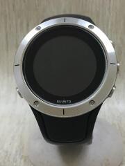 suunto spartan/trainer/ss023425000/クォーツ腕時計/デジタル