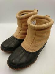 ブーツ/25.5cm/CML/スウェード/Thinsulate/使用感有り