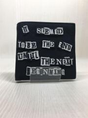 ヴァレンティノ/2つ折り財布/--/BLK/無地/メンズ