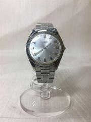 クォーツ腕時計/アナログ/ステンレス/SLV/SLV/9334