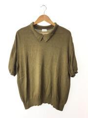 19ss/KNIT S/S POLO SHIRTS/ポロシャツ/19SUK02