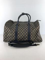 ボストンバッグ/--/NVY/used bag