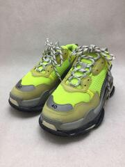 Triple S Sneaker/ローカットスニーカー/26.5cm/GRN/512175