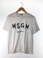 Tシャツ/S/コットン/WHT/1000MM97