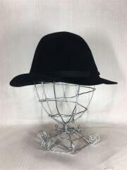 LOCK&Co HATTERS/ハット/7 3/8/アンゴラ/BLK/無地/used hat