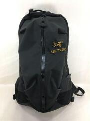 ARRO22/リュック/ナイロン/BLK/used backpack//バックパック アロー