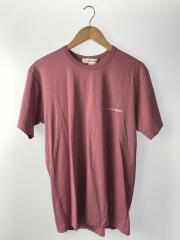 Tシャツ/--/コットン/PNK/S28121