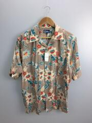 アロハシャツ/XL/レーヨン/マルチカラー