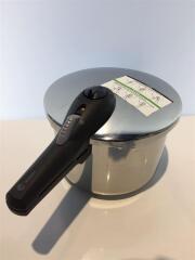 圧力鍋/SLV