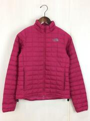 THE NORTH FACE/ダウンジャケット/S/ナイロン/RED/NYW81302