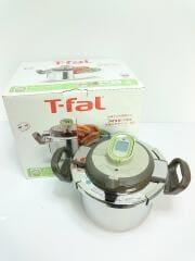 T-fal/圧力鍋/4L