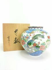 有田焼/弥左衛門/花瓶