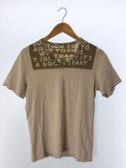 Tシャツ/S/コットン/AIDS T-Shirt