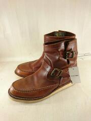 Moc Engineer Boots/ブーツ/US9/BRW/97876